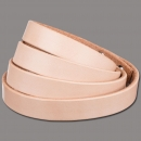 Wickelarmband 13mm 4fach naturell