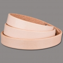 Wickelarmband 13mm 3fach naturell